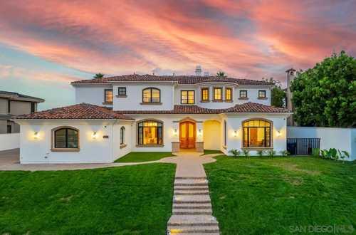 $4,250,000 - 6Br/8Ba -  for Sale in Meadows Del Mar, Camel Valley