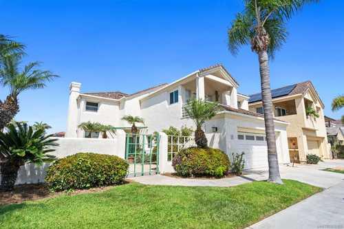 $3,400,000 - 4Br/4Ba -  for Sale in Blue Anchor Cay, Coronado