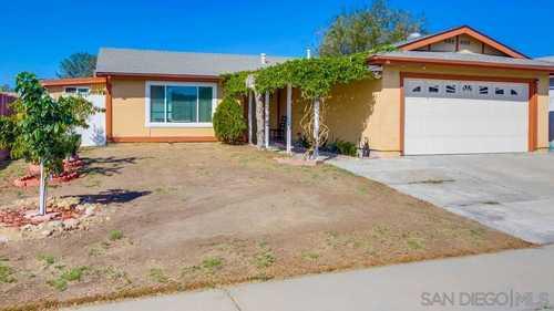 $795,000 - 4Br/3Ba -  for Sale in Mira Mesa Verde, San Diego