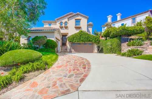 $2,295,000 - 5Br/5Ba -  for Sale in Torrey Hills, San Diego