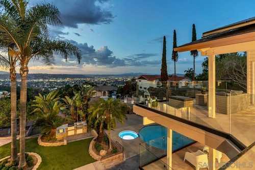 $2,200,000 - 6Br/6Ba -  for Sale in Mount Helix, La Mesa