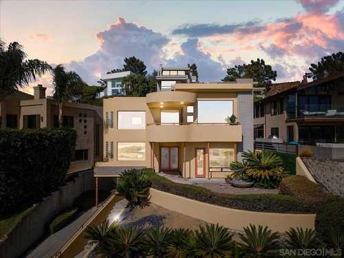 $4,290,000 - 4Br/4Ba -  for Sale in Del Mar Terrace, Del Mar