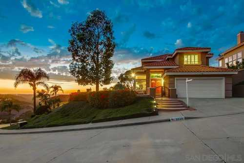$1,295,000 - 4Br/3Ba -  for Sale in Woodcrest Hill, San Diego