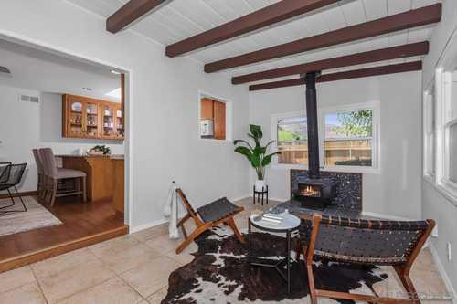 $889,000 - 3Br/2Ba -  for Sale in San Carlos, San Diego