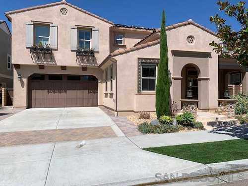 $2,395,000 - 5Br/5Ba -  for Sale in Pacific Highlands Ranch, San Diego