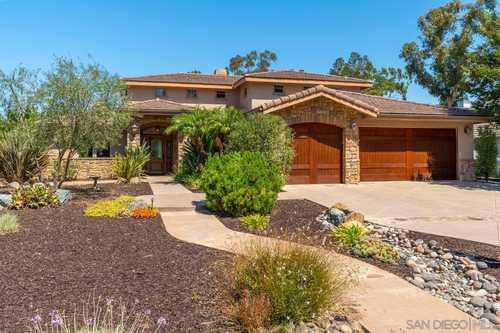 $2,075,000 - 4Br/5Ba -  for Sale in Whispering Ridge, San Diego