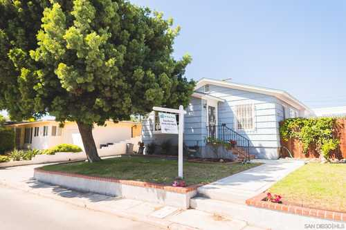 $749,000 - 2Br/1Ba -  for Sale in North Park, San Diego