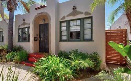 $599,900 - 2Br/1Ba -  for Sale in North Park, San Diego