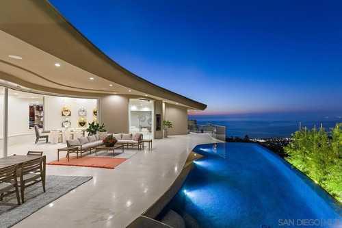 $16,900,000 - 5Br/6Ba -  for Sale in Hidden Valley, La Jolla