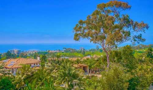 $3,880,000 - 3Br/4Ba -  for Sale in Muirlands, La Jolla