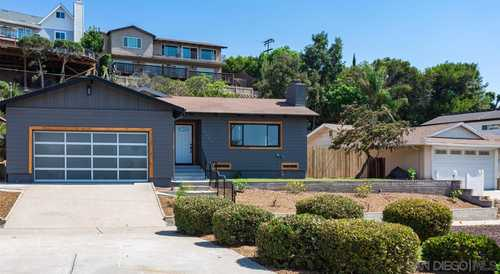 $1,690,000 - 3Br/2Ba -  for Sale in Pacific Beach, San Diego