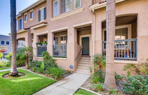 $749,000 - 3Br/3Ba -  for Sale in Mission Valley, San Diego