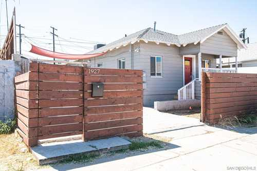 $450,000 - 3Br/2Ba -  for Sale in Logan Heights, San Diego