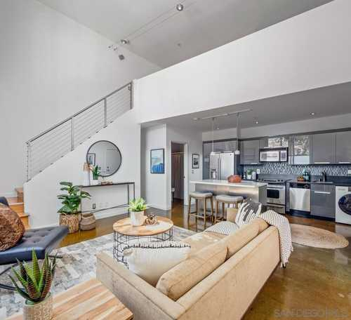 $450,000 - 1Br/1Ba -  for Sale in East Village, San Diego