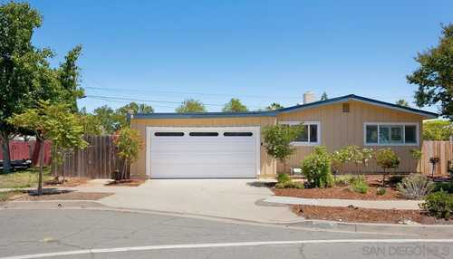 $760,000 - 2Br/2Ba -  for Sale in North Clairemont, San Diego