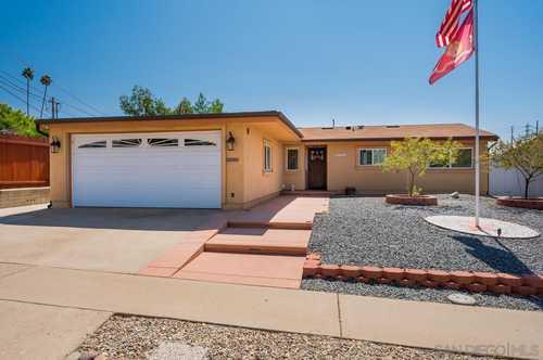 $849,900 - 3Br/2Ba -  for Sale in Serra Mesa, San Diego