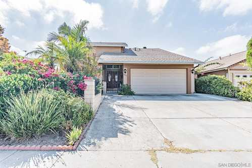$925,000 - 4Br/3Ba -  for Sale in Mira Mesa North, San Diego