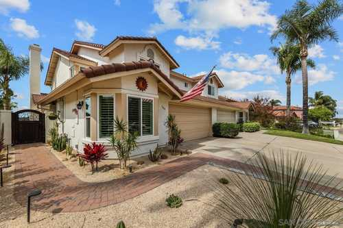 $919,900 - 3Br/3Ba -  for Sale in The Trails Of Calavera Hills, Carlsbad