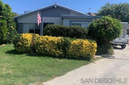 $620,000 - 3Br/2Ba -  for Sale in Santee, Santee
