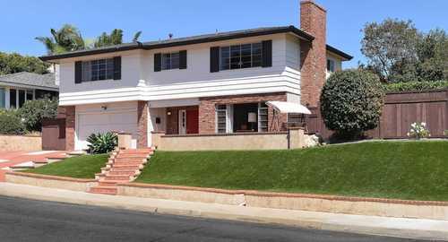 $1,995,000 - 4Br/3Ba -  for Sale in Soledad South, La Jolla