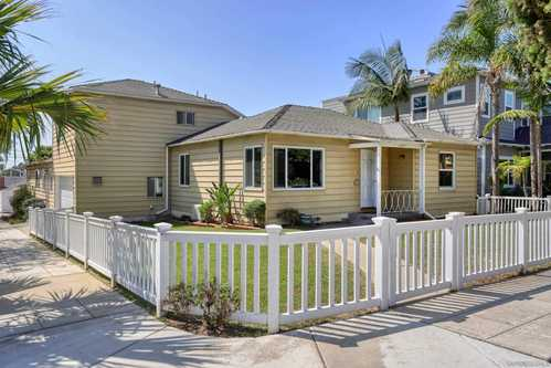 $1,975,000 - 4Br/3Ba -  for Sale in North Pacific Beach, San Diego