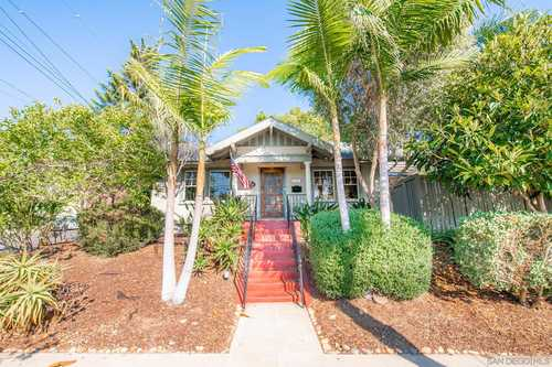 $999,000 - 3Br/3Ba -  for Sale in South Park, San Diego