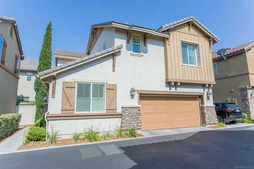 $859,900 - 4Br/3Ba -  for Sale in San Elijo, San Marcos