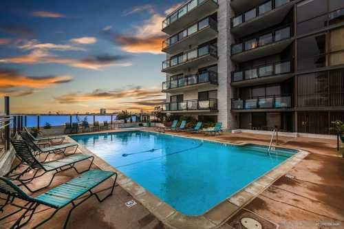 $1,200,000 - 2Br/2Ba -  for Sale in Sail Bay, Pacific Beach
