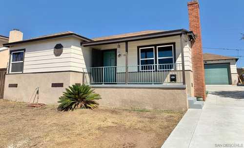 $569,000 - 2Br/1Ba -  for Sale in Oak Park, San Diego