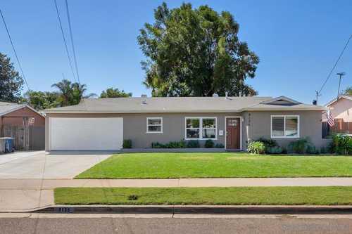 $699,000 - 3Br/2Ba -  for Sale in Santee, Santee