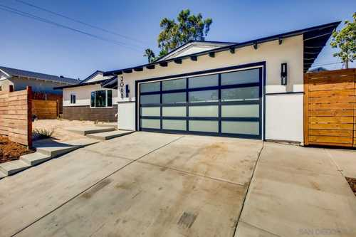 $1,396,000 - 3Br/2Ba -  for Sale in Pacific Beach, San Diego