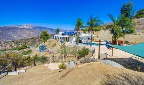 $860,000 - 3Br/2Ba -  for Sale in Alpine, Alpine