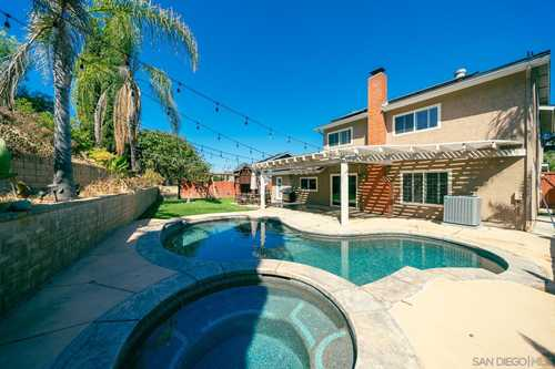$1,150,000 - 4Br/3Ba -  for Sale in Cowles Mountain-mission Trails, San Diego