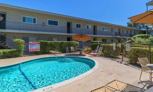 $389,000 - 2Br/2Ba -  for Sale in La Mesa, La Mesa