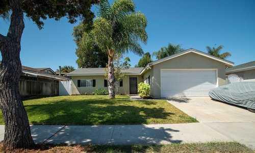 $650,000 - 4Br/2Ba -  for Sale in Mesa Margarita, Oceanside