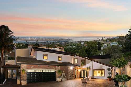 $3,800,000 - 6Br/6Ba -  for Sale in Muirlands Panorama, La Jolla