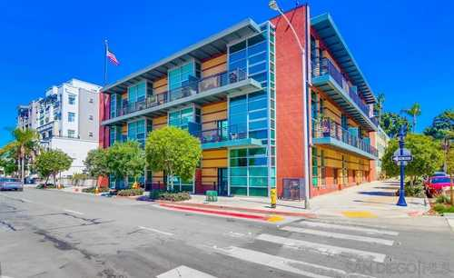 $649,900 - 0Br/2Ba -  for Sale in Bankers Hill, San Diego
