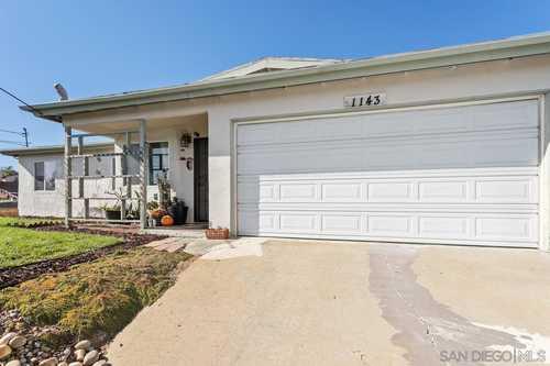$625,000 - 3Br/2Ba -  for Sale in Rolling Hills, Vista