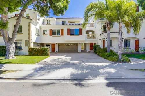 $935,000 - 2Br/3Ba -  for Sale in Pacific Beach, San Diego