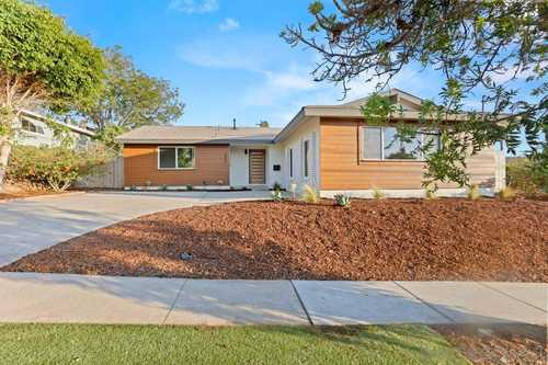$975,000 - 4Br/3Ba -  for Sale in Clairemont, San Diego