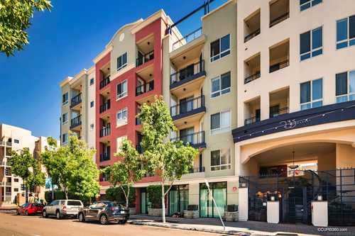 $550,000 - 1Br/2Ba -  for Sale in Marina District, San Diego