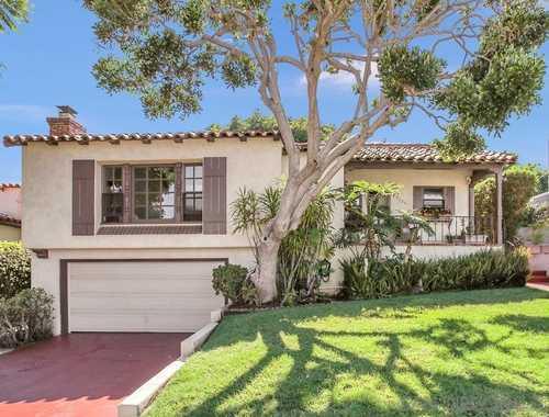 $1,325,000 - 3Br/3Ba -  for Sale in Loma Portal, San Diego