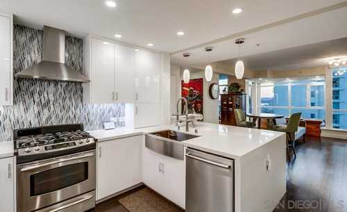 $919,000 - 2Br/2Ba -  for Sale in East Village, San Diego