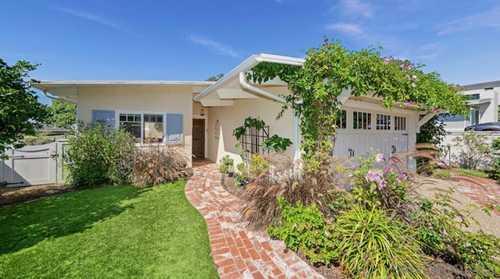 $3,495,000 - 3Br/3Ba -  for Sale in Olde Del Mar, Del Mar