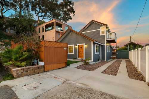 $1,399,000 - 4Br/3Ba -  for Sale in Point Loma, San Diego