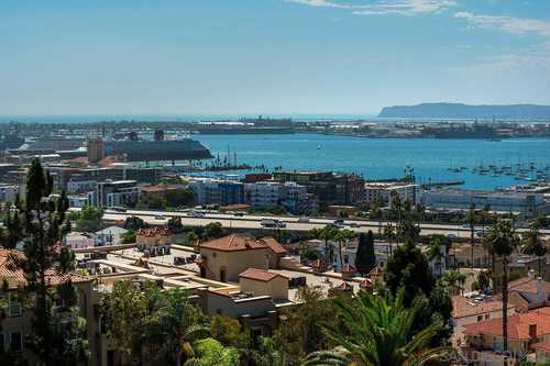 $1,029,900 - 3Br/2Ba -  for Sale in Bankers Hill, San Diego