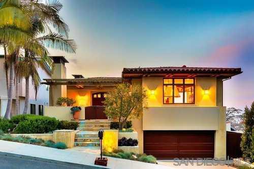 $4,950,000 - 3Br/5Ba -  for Sale in Country Club, La Jolla