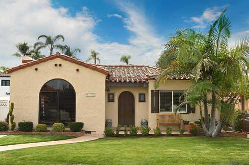 $1,569,000 - 3Br/2Ba -  for Sale in Kensington, San Diego