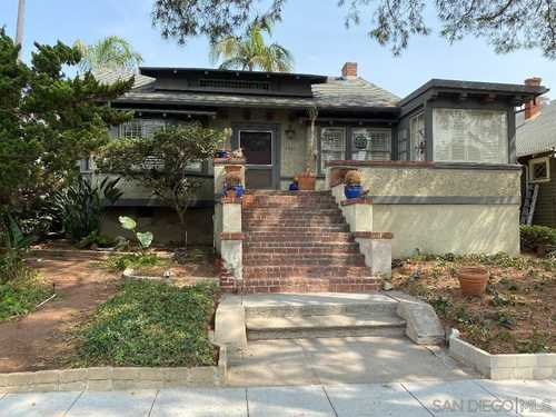 $1,355,000 - 2Br/2Ba -  for Sale in Bankers Hill, San Diego