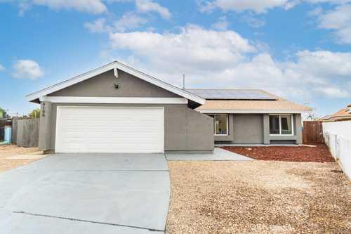 $729,900 - 4Br/2Ba -  for Sale in Vista Del Lago, Spring Valley